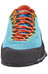 La Sportiva TX3 Approach Shoes Women blue moon
